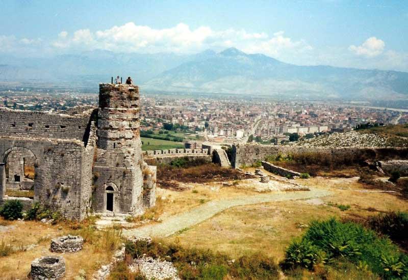 Албания 2