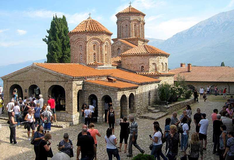 Македония 2