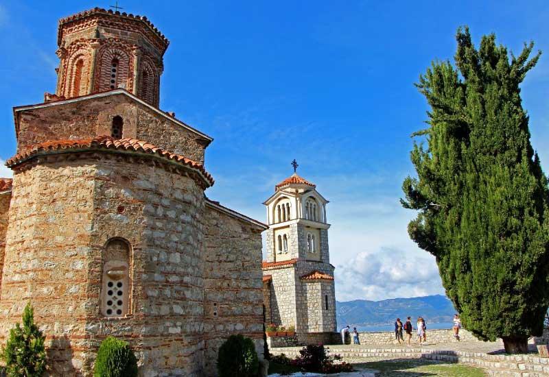Македония 4