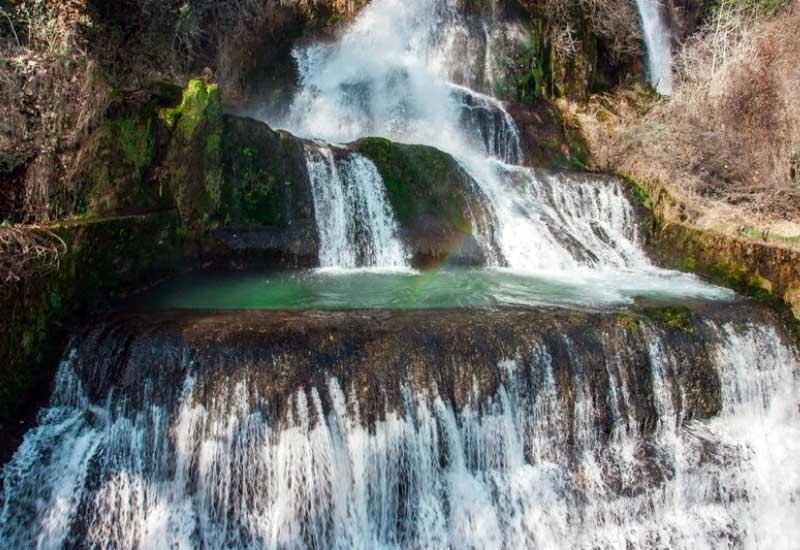 Водопад Эдесса 4