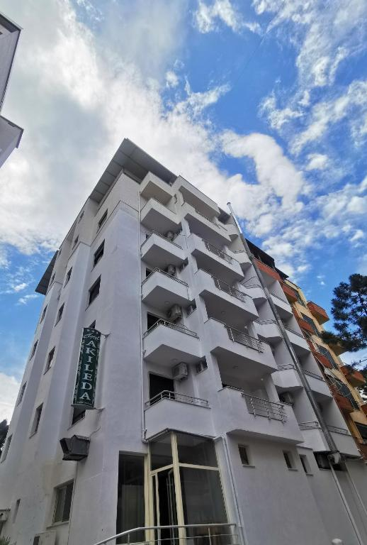 Akileda Hotel