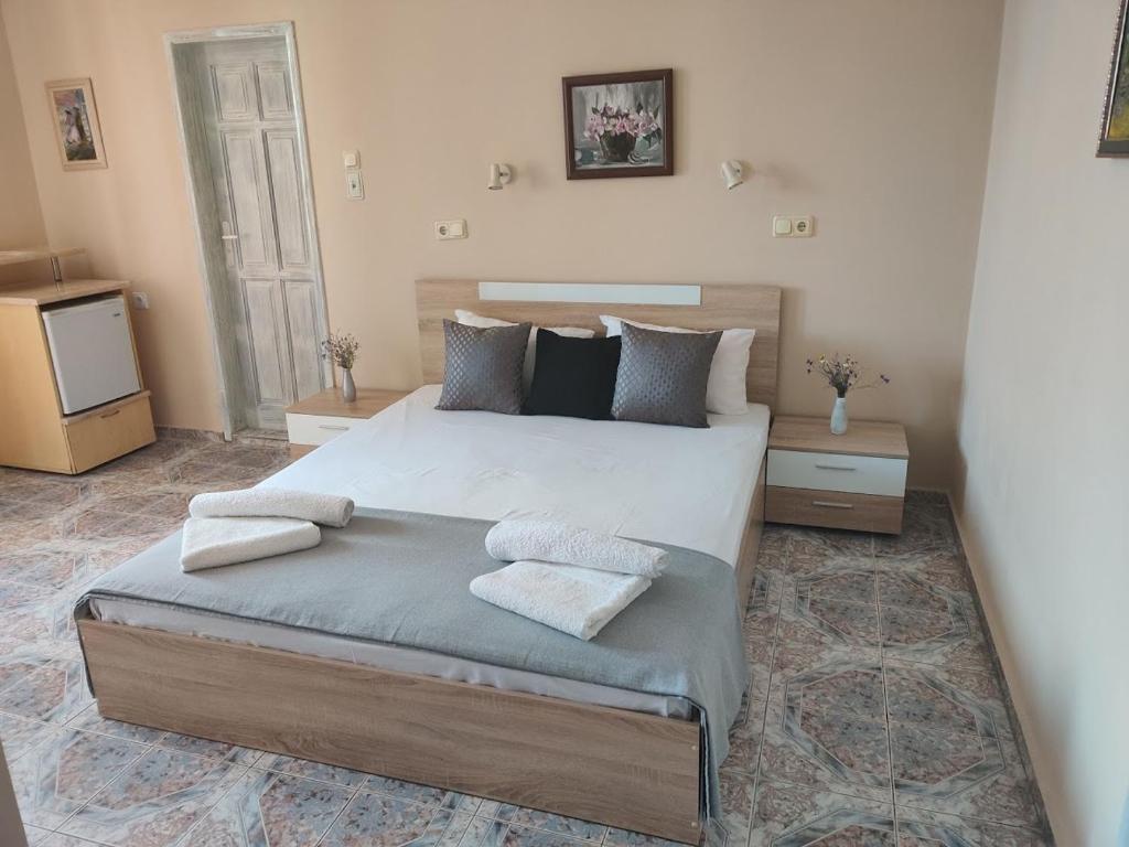 Guest House Rozalia 21