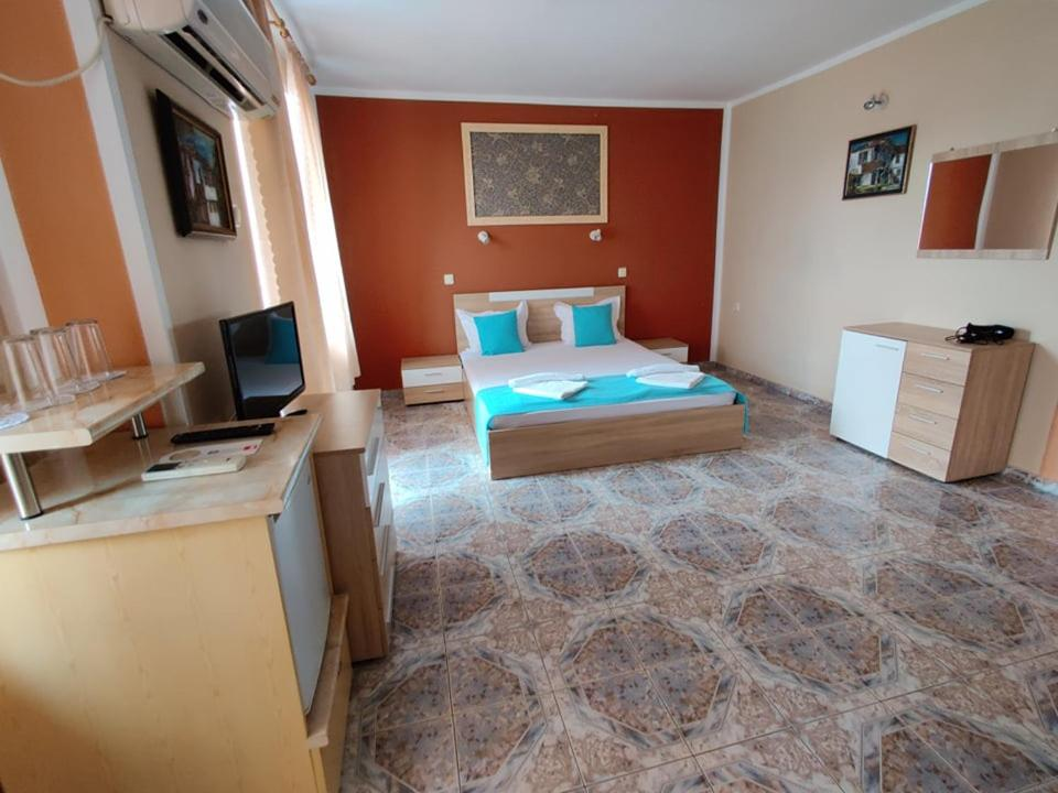 Guest House Rozalia 23