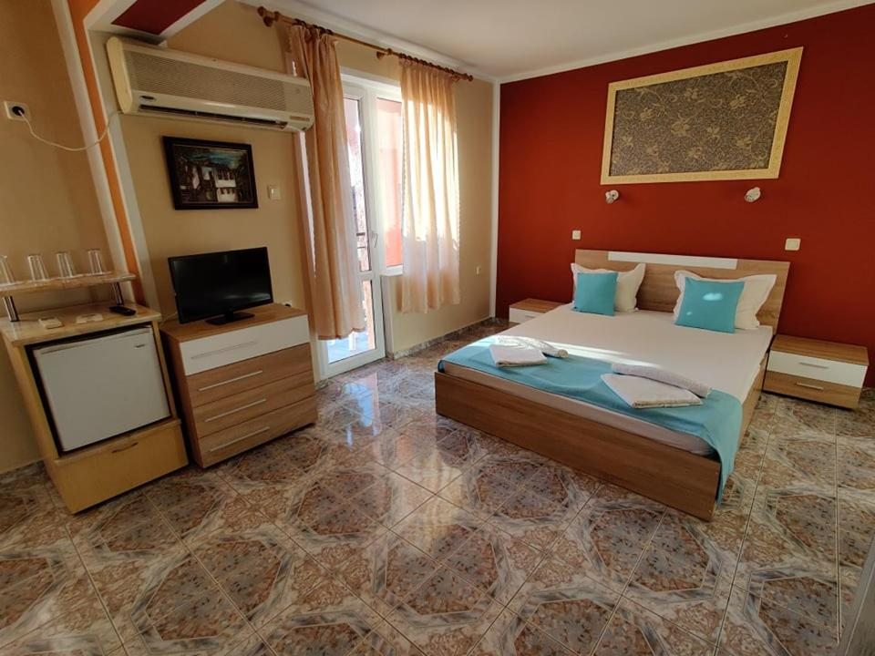 Guest House Rozalia 24