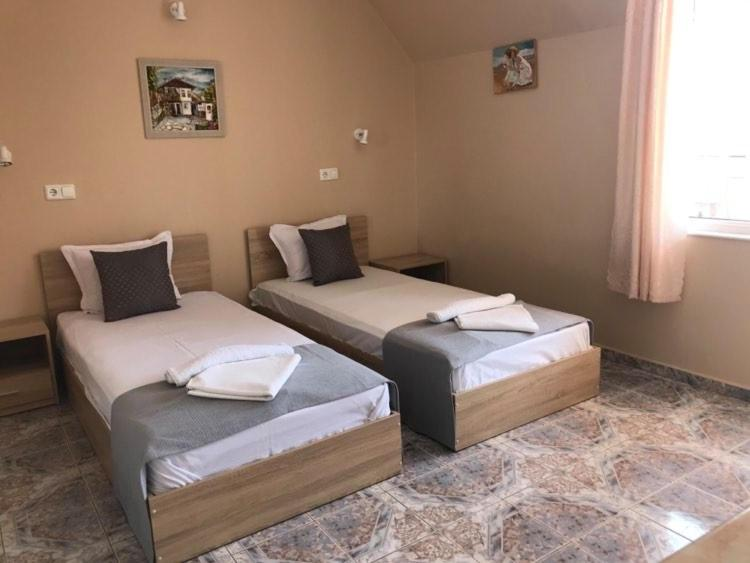 Guest House Rozalia 30