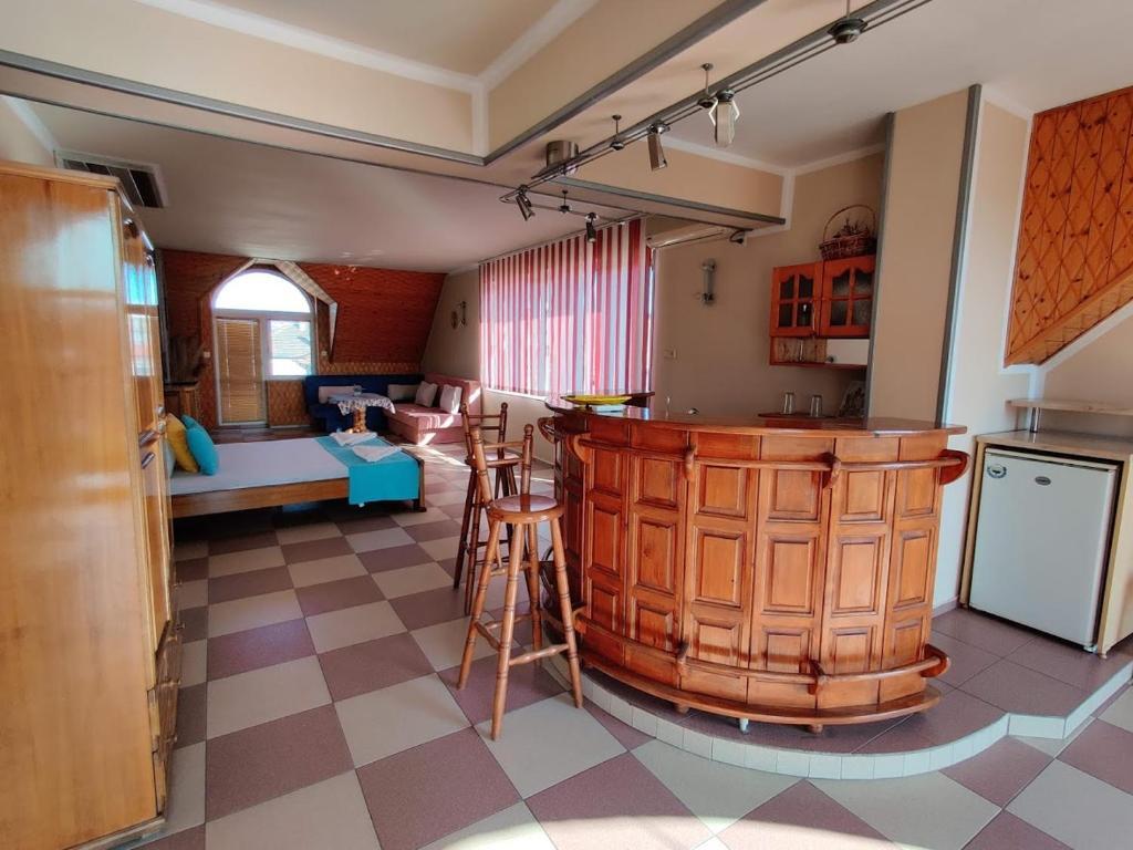 Guest House Rozalia 33