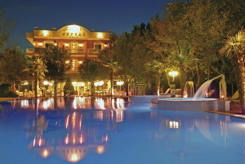 Orfeas Blue Resort 13