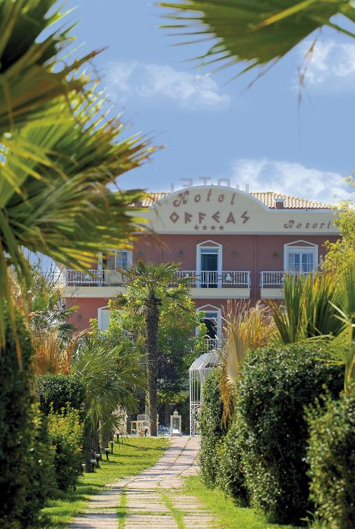 Orfeas Blue Resort 18