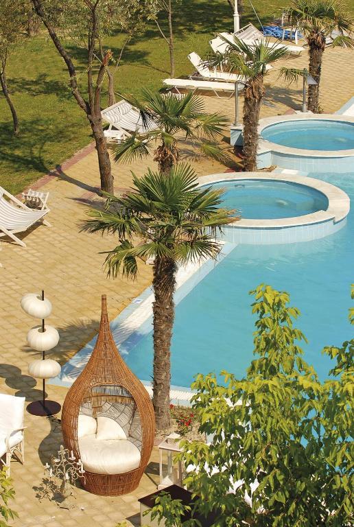 Orfeas Blue Resort 19