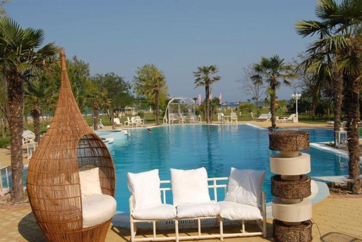 Orfeas Blue Resort 4