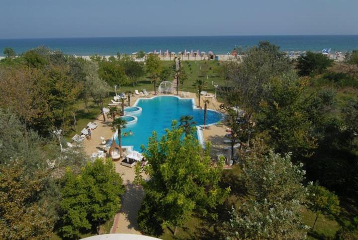 Orfeas Blue Resort 7