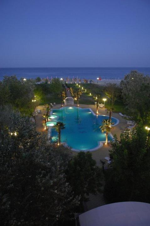 Orfeas Blue Resort 8