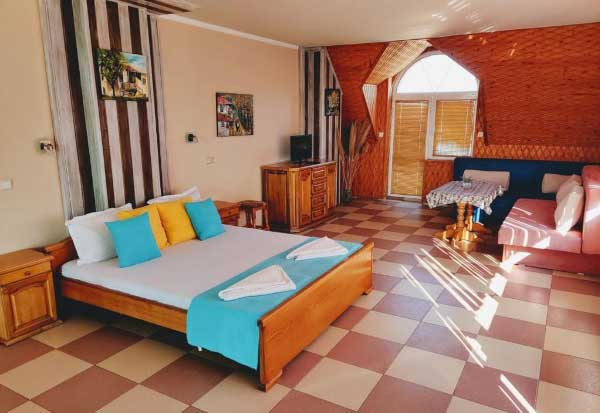 Guest House Rozalia 3